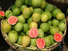 makanan buah sayuran mengandung banyak kaya vitamin C