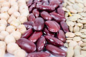 makanan mengandung asam folat tinggi