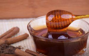 manfaat khasiat kayu manis dicampur dengan madu