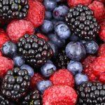 makanan yang mengandung tinggi polifenol