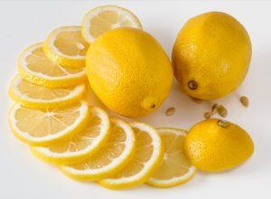 manfaat kulit buah jeruk lemon untuk asam urat