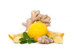 manfaat jahe dan lemon untuk menurunkan berat badan